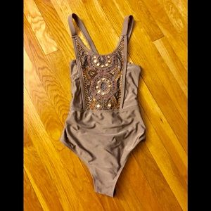 ASOS Swimsuit